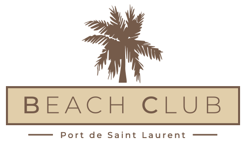 Logo BEACH CLUB